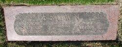Samuel P Brown