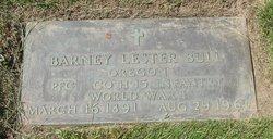 Barney Lester Bull