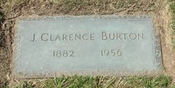 James Clarence Burton