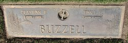 Clayton Frederick Buzzell