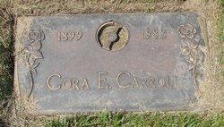 Cora Emma Carroll