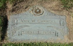 Van W Carroll