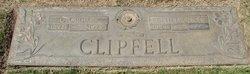 Edith Frances <I>Corey</I> Clipfell