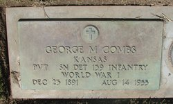 George Milton Combs