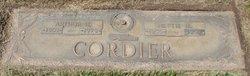 Arthur H Cordier