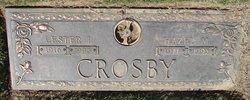 Hazel Maxine <I>Scott</I> Crosby