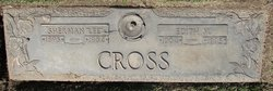 "Sherman ""Lee"" Cross"