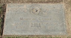 Marion Curry