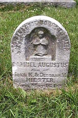 Samuel August Hiester