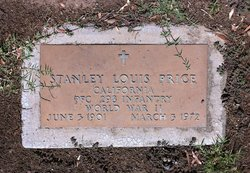 Stanley Louis Price