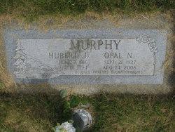 Opal N. Murphy