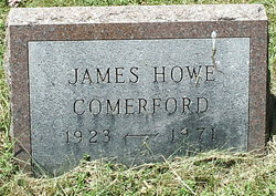 James Howe Comerford