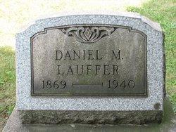 Daniel Morris Lauffer