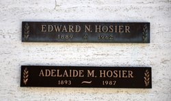 Edward N. Hosier