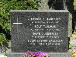 Rolf Tjalmar