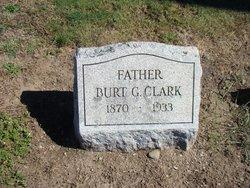 Burt G Clark