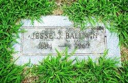 Jesse J. Baldwin