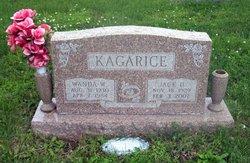 Jack Dempsey Kagarice