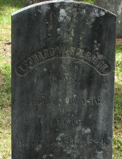 Leonard W. Holbrook