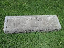 Lester M Poarch