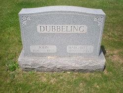 Margaret E. <I>Boyle</I> Dubbeling