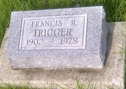 Francis R. Trigger