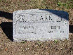 Edith <I>Sherwood</I> Clark