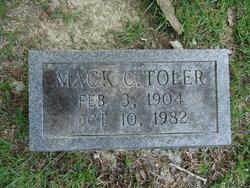 Mack C Toler