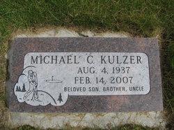 """Michael Charles """"Mike"""" Kulzer"""