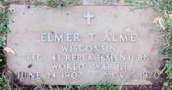 Elmer Theo Alme
