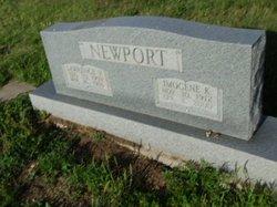 Imogene K Newport