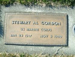 Stewart Al Gordon
