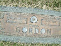 Norman David Gordon