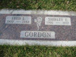 Fred L. Gordon