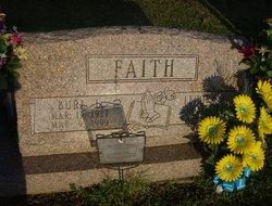 Lenora Alta <I>Miller</I> Faith
