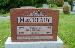 Alex MacCready