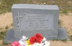 Lugenia Tedder