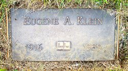 Eugene A. Klein