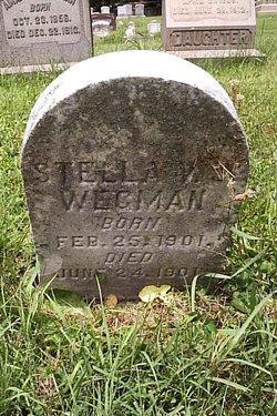 Stella Wegman