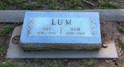 "Huie K ""Sam"" Lum"
