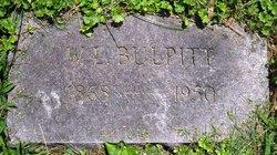 William L. Bulpitt