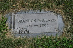 Brandon Willard