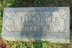 Michael Joseph Fleckinger