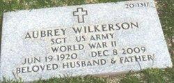 Aybrey Wilkerson
