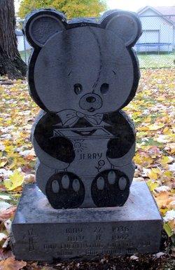 Jerry Vande Hey