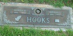 Myrtle Gladys <I>Deal</I> Hooks