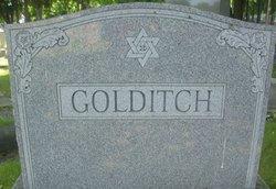 Isaac Golditch