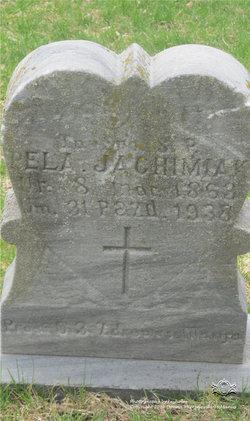 Pelagia <I>Andrzejewski</I> Jachimiak