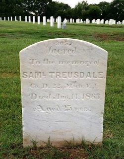 Samuel Treusdale