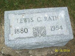 Lewis C Rath